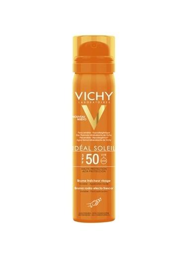Vichy ideal Resource Spf 50 Renksiz